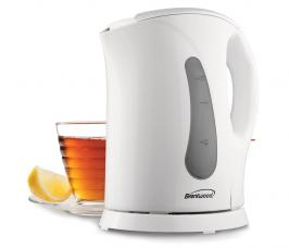 1L Cordless Electric Kettle