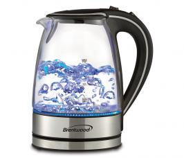 1.7L Glass Kettle